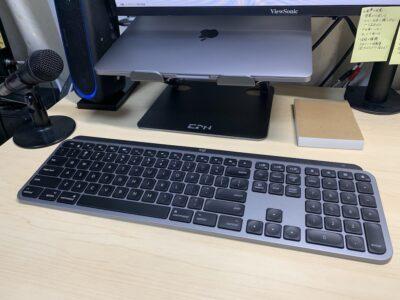 """<span class=""""title"""">LogicoolマウスでMacのトラックパッドと同じ動作をさせる</span>"""